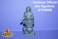 Mokarex - STORME - Commercant Gaulois - 54 mm - Figurine Diorama