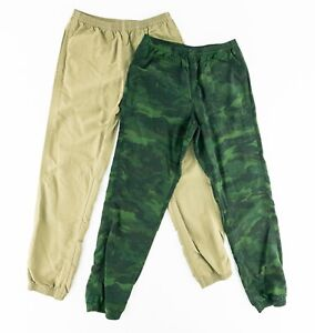 Patagonia Mens XS Baggie Hiking Pants Lightweight Pockets Trail 55210 Lot of 2