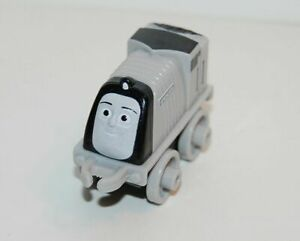Thomas & Friends Minis OLD SCHOOL SPENCER Train Engine Fisher Price NEW *LOOSE*