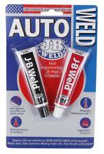 JB Auto Weld 90255 2-Komponenten Bindemittel stärkster Kleber bis 290°C 2x28,4g