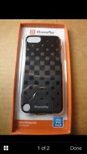 Xtrememac FORM FITTING CASE iPOD TOUCH BLACK IPT TWN 13 LICORICE NIBTUFFWRAP