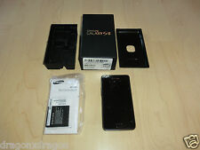 Samsung GALAXY s2 II gt-i9100 16gb, senza SIM-lock, display buttata, altrimenti ok