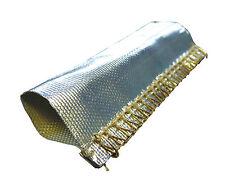 20mm protezione calore riflettente TESSUTO fibra di vetro reflectotherm