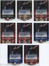 Lot of (20) Tyler Pike 2012 Panini Elite Auto RC's #1/1  - Seattle Mariners SP