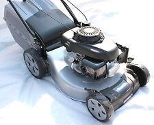 Benzin Rasenmäher Honda GCV160 Motormäher mit Antrieb Benzinmäher 46 cm Neu OVP
