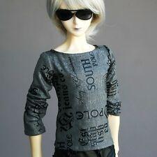 [wamami] 06# Gris T-Shirt 1/3 SD DZ AOD DOD STUI BJD dollfie