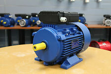 3.7kw 5HP 2800rpm REVERSIBLE CSCR Electrical motor compressor single-phase 240v