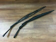 Mercedes Benz 3.2 SLK R170 windscreen wiper arms + blades A1708200744 / 844