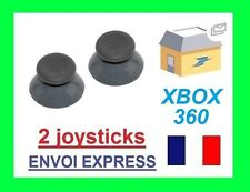 Replacement Grey Xbox 360 Controller Analog Thumbsticks Thumb Grip Stick Cap