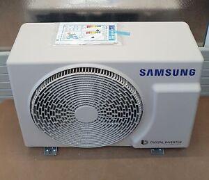 Samsung Klimaanlage AR12RXFPEWQNEU/X Nur Außengerät Y09116