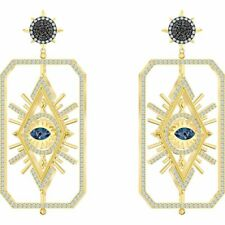 Swarovski 5490920 Tarot Magic Pierced Earrings Authentic