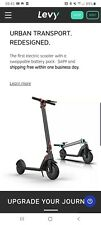 Foldable Gary 700W Electric Scooter - 96268-2 SG-5S