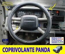 Coprivolante per Fiat Panda 141 A  35-37 cm copri volante sterzo volanti auto in