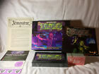 Atmosfear II VHS Game - Still In Shrink Wrap - Fast Uk Dispatch