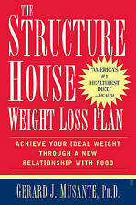 The Structure House Weight Loss Plan: Achieve Your Ideal Weight Through a New Re