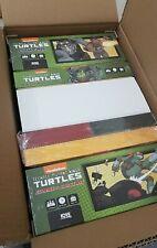 Teenage Mutant Ninja Turtles City Fall Kickstarter All the Loot Bundle