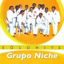 Grupo Niche Solo Hits [CD]