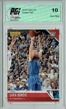 @ Luka Doncic 2018 Panini Instant #127 Just 199 Cards Made Rookie Card PGI 10