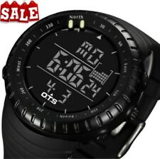 Core All Black Outdoor New Watch with Altimeter Barometer CoM pass SS014279010