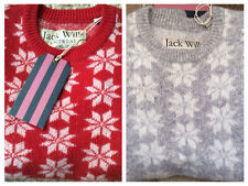 Jack Wills Crew Neck Woolen Jumpers & Cardigans for Women
