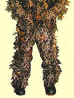 Shannon Bug Tamer PLUS 3-D Leaf Pants 2X