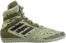 adidas Impact Red Diggital Wrestling Shoes (Ac7491) 8.5, Olive Digital