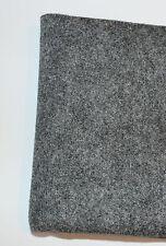 ( 7,10€/ m²) boîtes de feutre tapis grille en tissu tissu d'ameublement 150X75CM