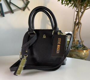 Steve Madden New Handbag Purse  With Tags Rare Hard To Find