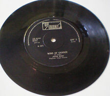 """JOYCE BOND - 7""""45 - """"WIND OF CHANGE / FIRST IN LINE"""" - 1970 - UP FRONT - UPF 5"""