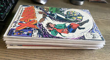 Uncanny X-Men Marvel | Raw Comics | Lot of 15