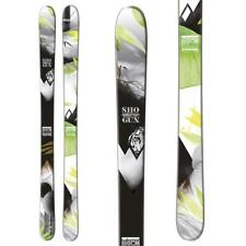 Salomon Shogun 99 Skis 173cm NEW 2013