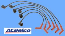 Spark Plug Wire Set ACDELCO HI TEMP OEM # 936N AEROSTAR EXPLORER RANGER 4.0L V6