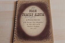 146353) Nash-Family Album-États-Unis prospectus 196?
