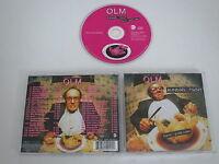 Hans Werner Olm / Rundgelutscht (Eastwest 3984-25210-2) CD Album