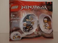 LEGO® NINJAGO® (5005230) Zane´s Kendo Training Pod inkl.0,00€ Versand Polybag