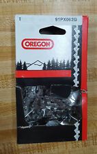 OREGON CHAINSAW CHAIN 91PX062G 3/8LP .050 62DL S62 71-3619