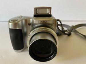 Kodak EasyShare Z710 7.1MP Digital Camera - Silver