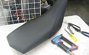 Yamaha Raptor 50 Seat Cover