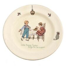 Royal Doulton Nursery Rhyme Plate (mint condition)