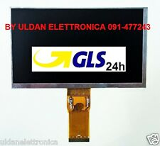 "LCD DISPLAY I-INN COMMUNICATOR 2 3G TABLET SCHERMO 7,0"" - GLS 24H"
