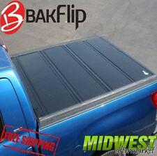 "Bakflip G2 Tonneau Cover 2014-2017 Chevy Silverado GMC Sierra 1500 5'8"" Bed"