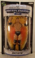 WWE Road To Wrestlemania 23 Batista Guardians Of The Galaxy Drax (MOC)