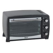 Avanti PO81BA 2 Slice Toaster Oven / Broiler