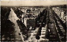 CPA PARIS 16e-Foch Avenue (325386)