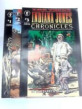 The Peril of the Fort  Book (Young Indiana Jones Chroni (Barry, Dan) (ID:39745)