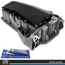 Engine Oil Pan Lower for 04-06 Volkswagen Beetle Golf Jetta 2.0L OEM 06A103601T