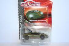 Majorette 212053052 - Premium Cars - Lamborghini Huracan Avio - Oliv - Neu