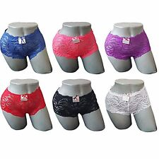 new ladies french sexy knickers full lace briefs girls pants low rise shorts