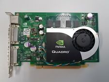 Carte Vidéo PNY Nvidia Quadro FX1700 512MB 128 Bit DDR2 VCQFX1700-PCIE
