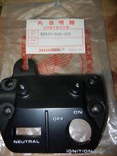 NOS Honda Handlebar Holder 1984-1985 ATC125 ATC200 53131-968-000
